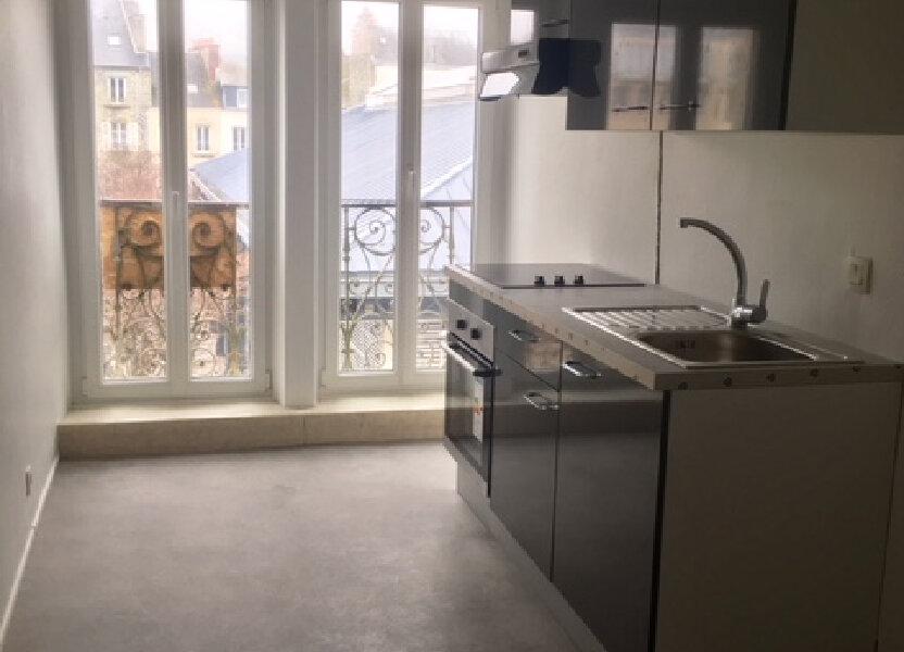Appartement à louer 37.5m2 à Cherbourg-Octeville