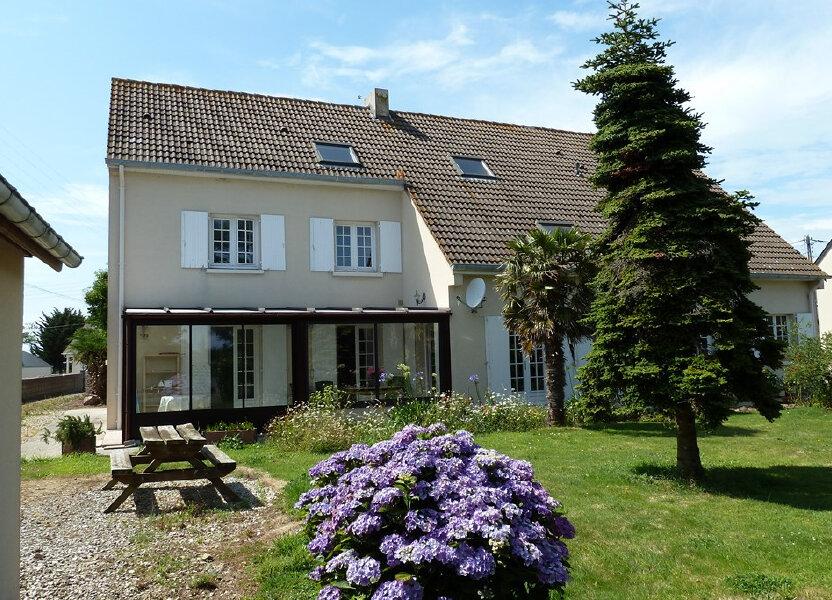 Maison à vendre 313m2 à Gatteville-le-Phare