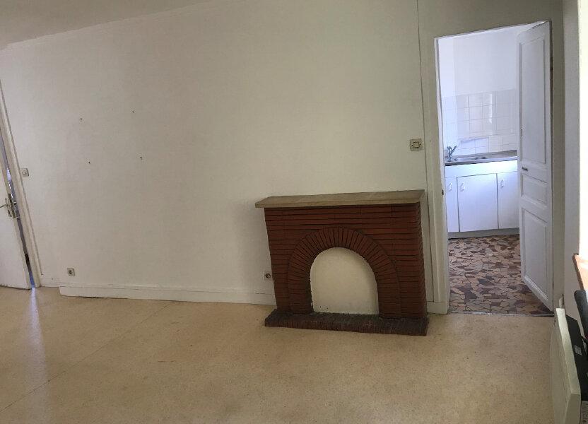 Appartement à louer 38.5m2 à Valognes