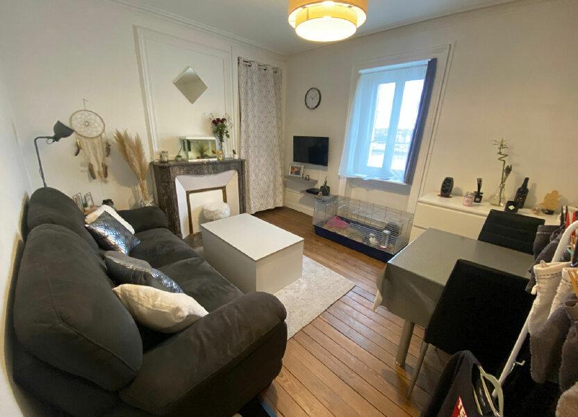 Appartement à louer 35.5m2 à Cherbourg-Octeville