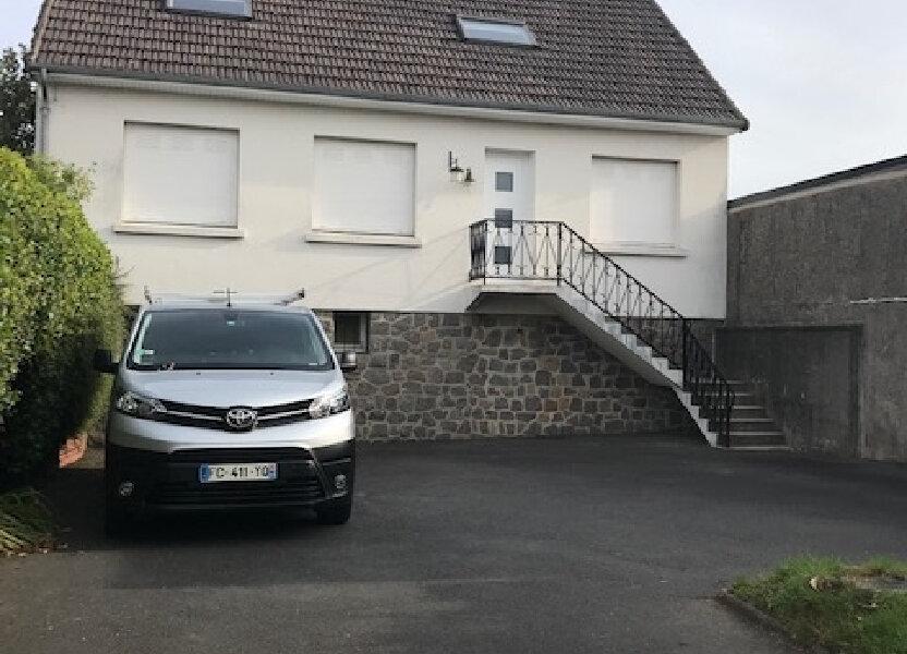 Maison à louer 183m2 à Cherbourg-Octeville
