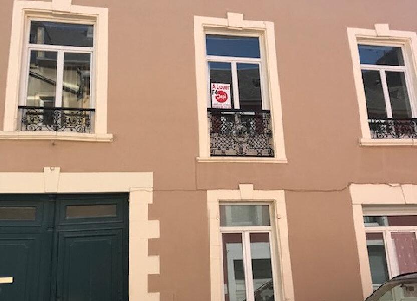Appartement à louer 78.92m2 à Cherbourg-Octeville