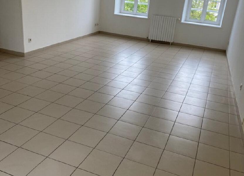Appartement à louer 72.42m2 à Cherbourg-Octeville
