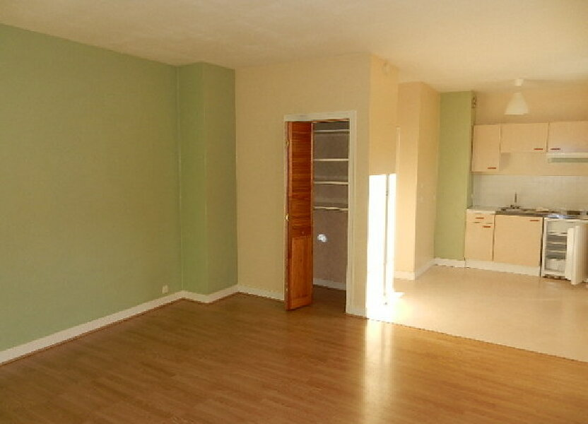 Appartement à louer 33m2 à Cherbourg-Octeville