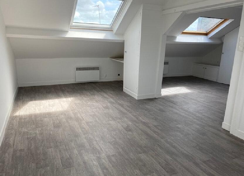 Appartement à louer 28m2 à Cherbourg-Octeville