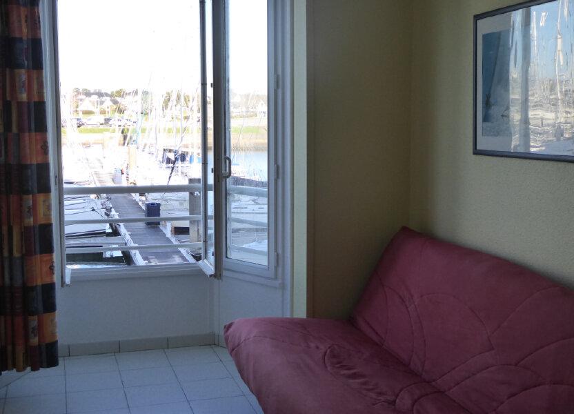 Appartement à louer 20.75m2 à Arzon