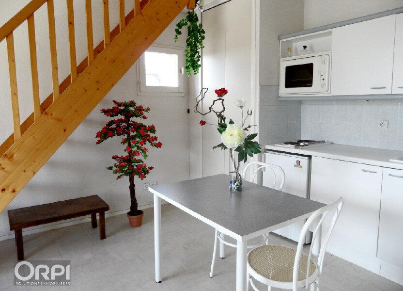 Appartement à louer 41m2 à Arzon