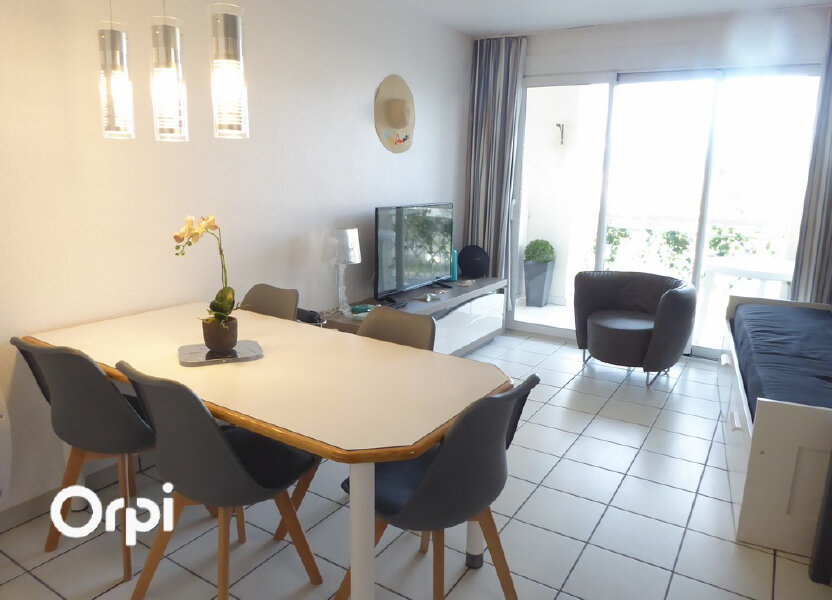 Appartement à vendre 35.1m2 à Arzon