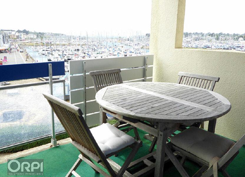Appartement à vendre 55m2 à Arzon