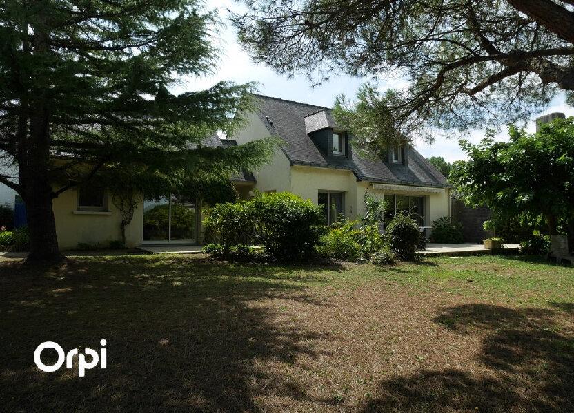 Maison à vendre 180m2 à Arzon