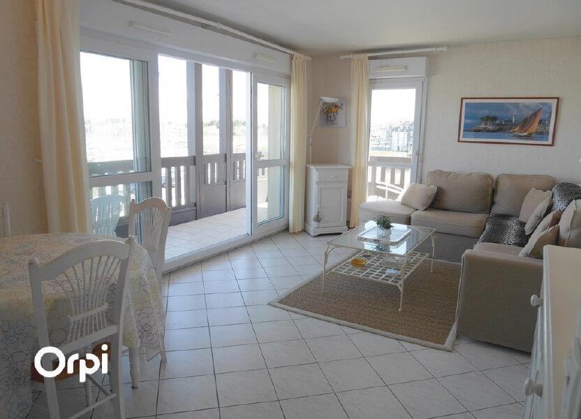 Appartement à vendre 58m2 à Arzon