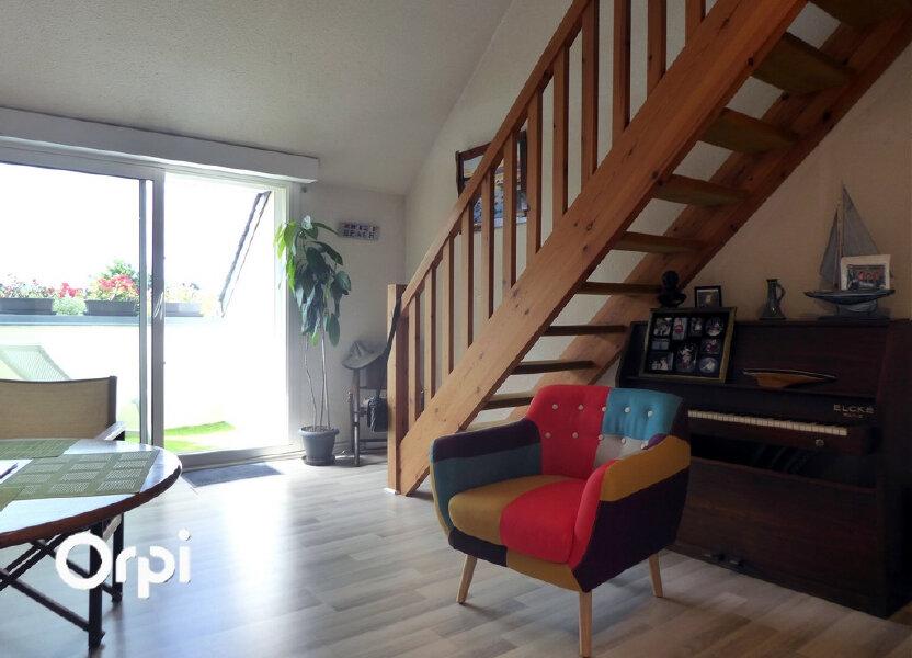 Appartement à vendre 66.59m2 à Arzon