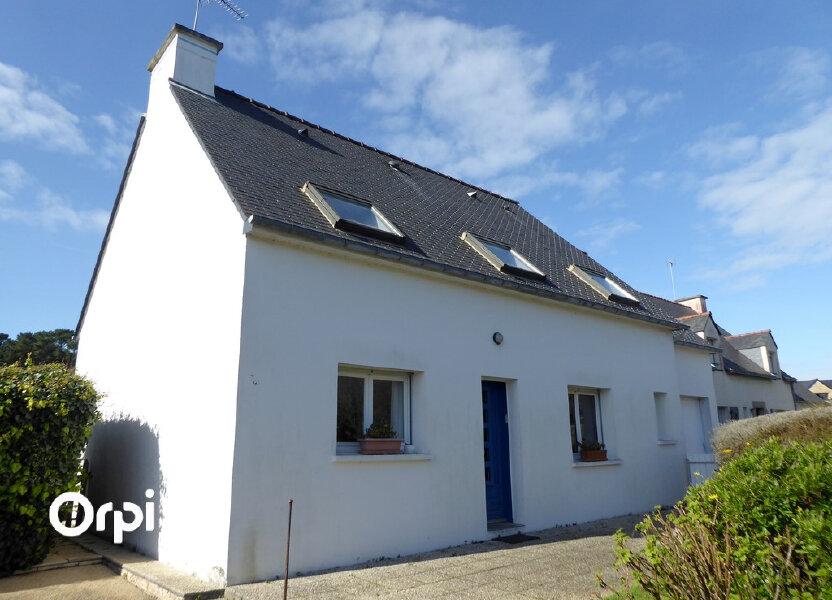 Maison à vendre 140m2 à Arzon