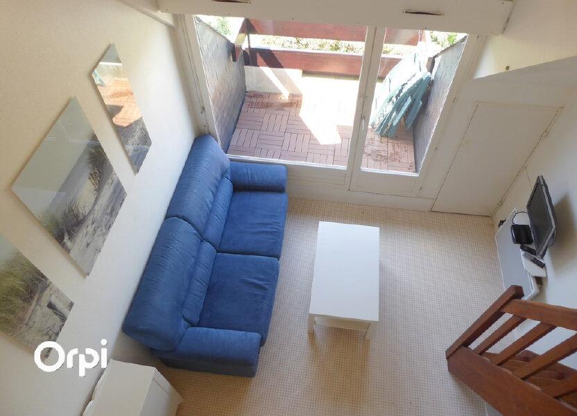 Appartement à vendre 20.61m2 à Arzon