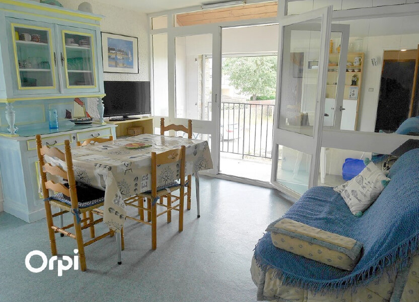 Appartement à vendre 31.5m2 à Arzon