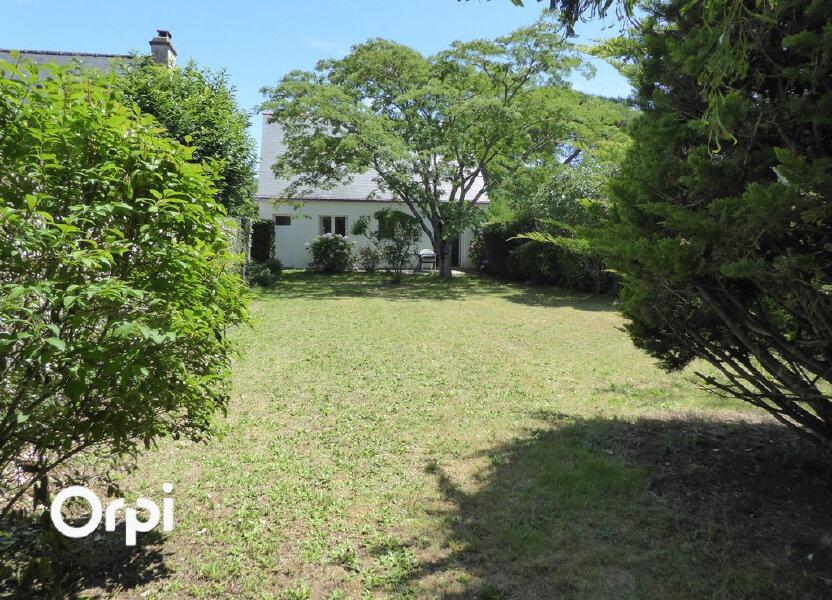 Maison à vendre 90m2 à Arzon