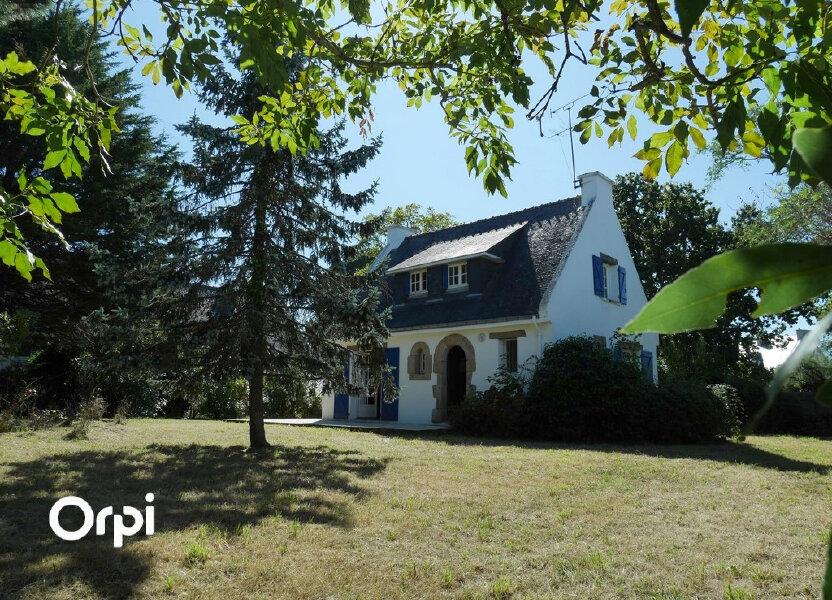 Maison à vendre 80m2 à Arzon