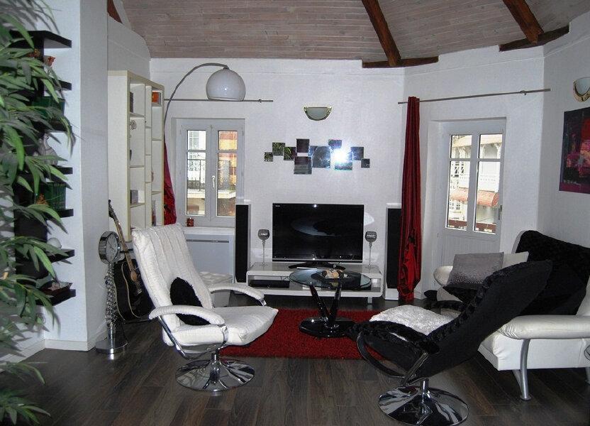 Appartement à vendre 62.78m2 à Berck