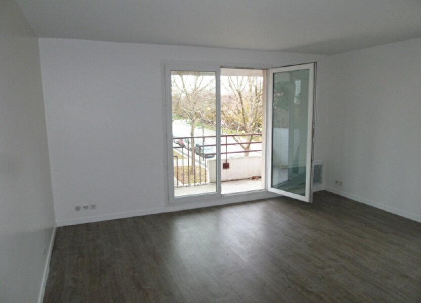 Appartement à louer 62.2m2 à Saint-Denis