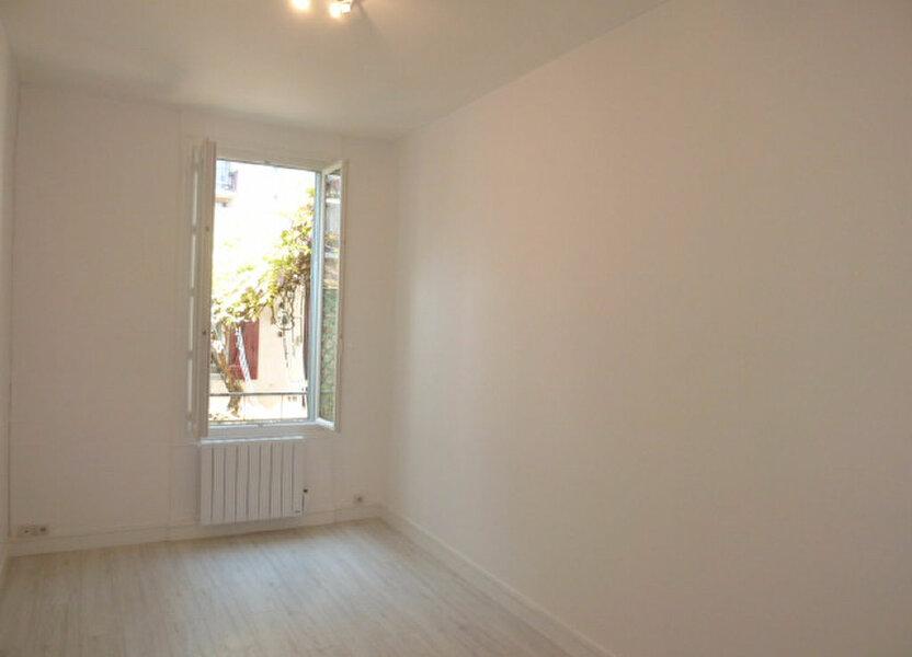Appartement à louer 21.99m2 à Saint-Ouen