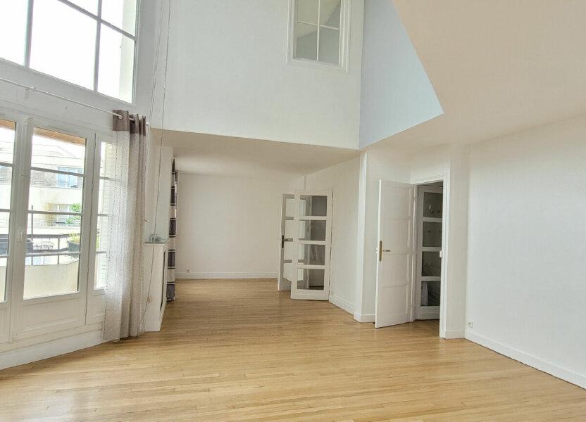 Appartement à louer 135m2 à Issy-les-Moulineaux