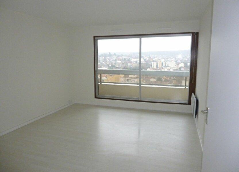 Appartement à louer 64.43m2 à Issy-les-Moulineaux