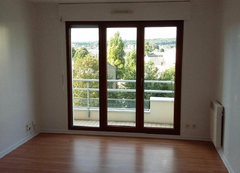 Appartement à louer 60.02m2 à Issy-les-Moulineaux