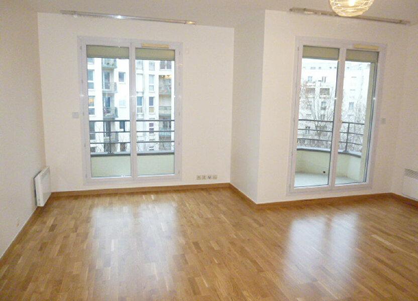 Appartement à louer 32.12m2 à Issy-les-Moulineaux