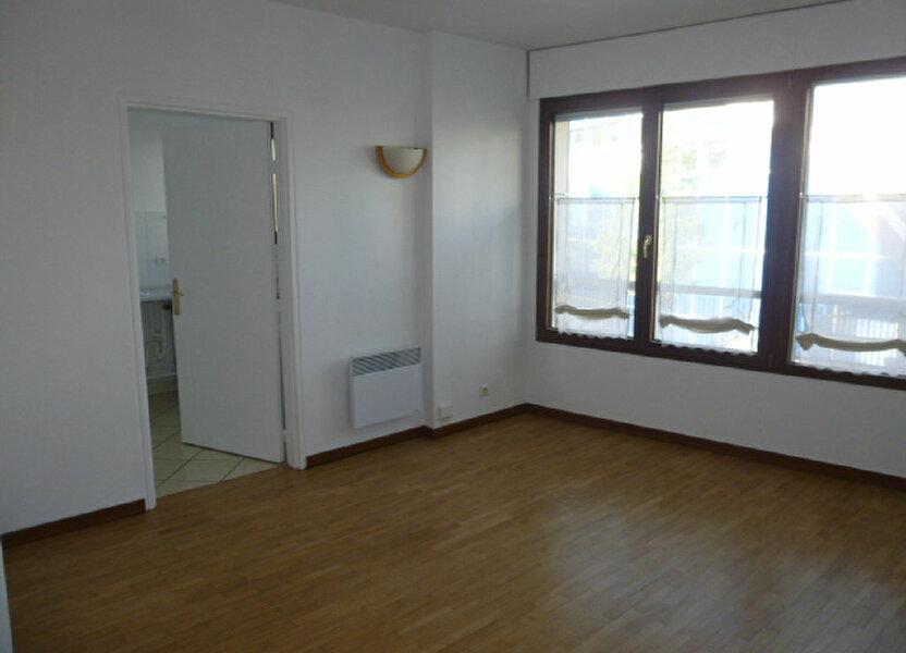 Appartement à louer 31.26m2 à Issy-les-Moulineaux