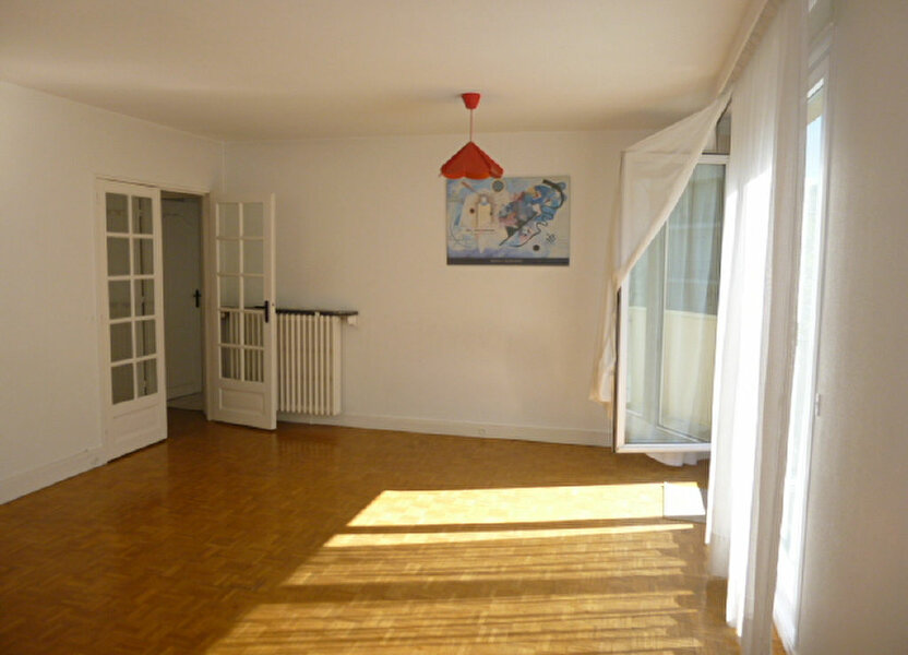 Appartement à louer 50.26m2 à Issy-les-Moulineaux