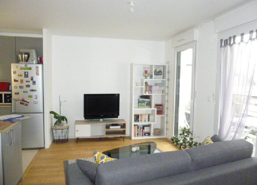 Appartement à louer 41.08m2 à Châtillon