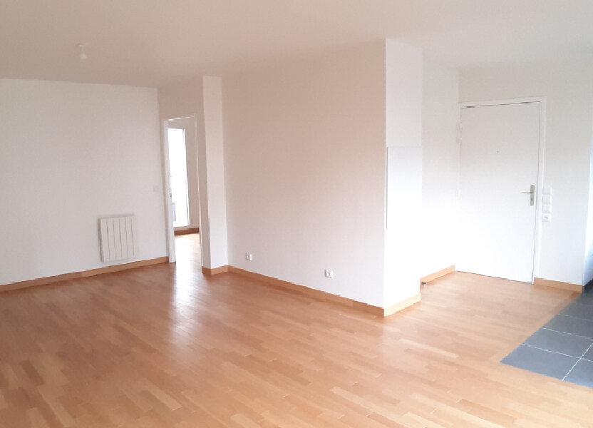 Appartement à louer 50.4m2 à Issy-les-Moulineaux