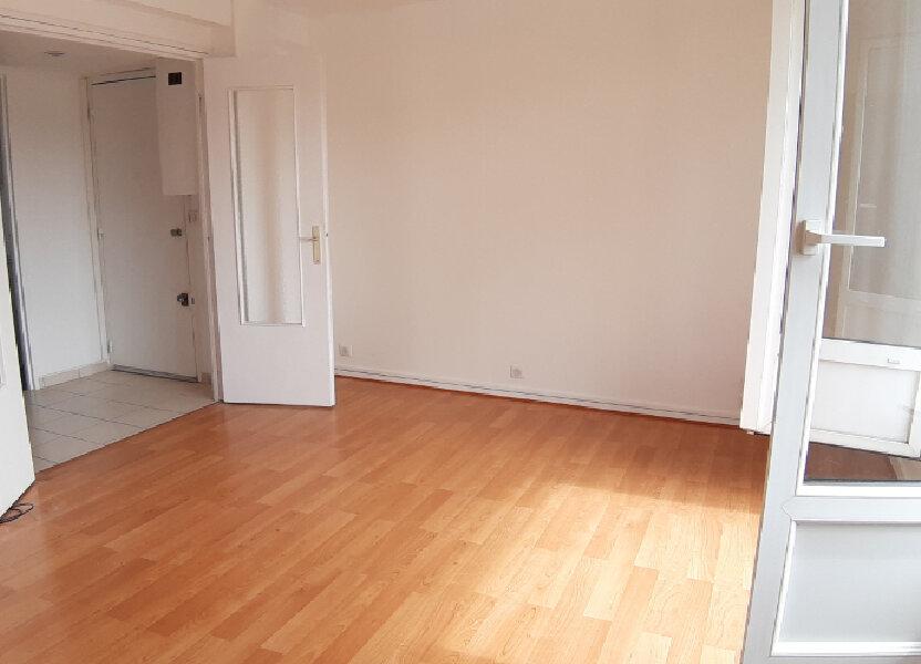 Appartement à louer 50.91m2 à Issy-les-Moulineaux