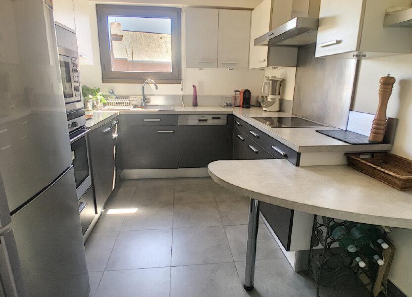 Appartement à vendre 96.82m2 à Châtillon