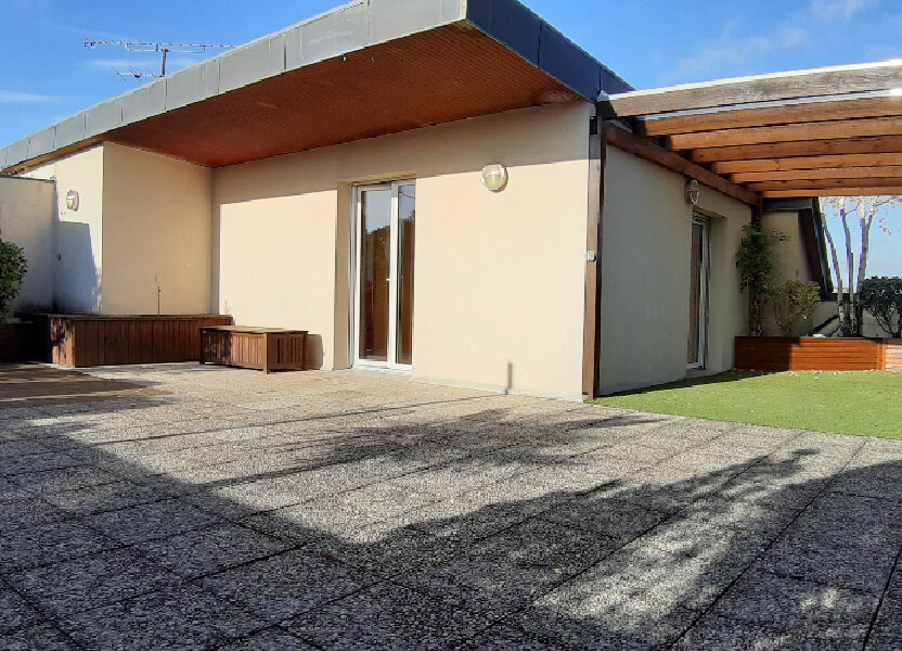 Appartement à louer 147.98m2 à Issy-les-Moulineaux