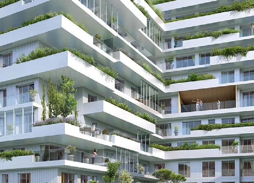 Appartement à louer 28.8m2 à Issy-les-Moulineaux