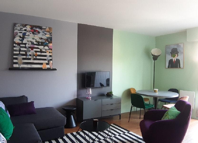 Appartement à louer 44.01m2 à Issy-les-Moulineaux