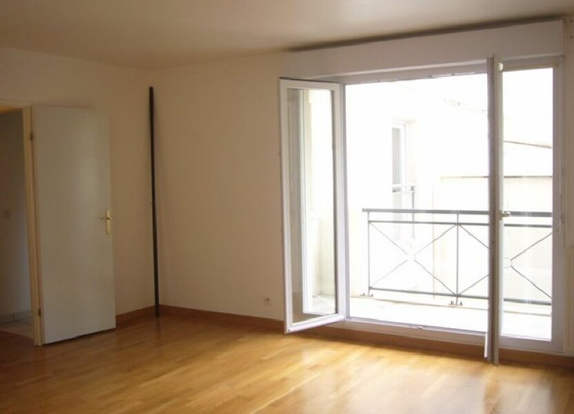 Appartement à louer 57.54m2 à Châtillon