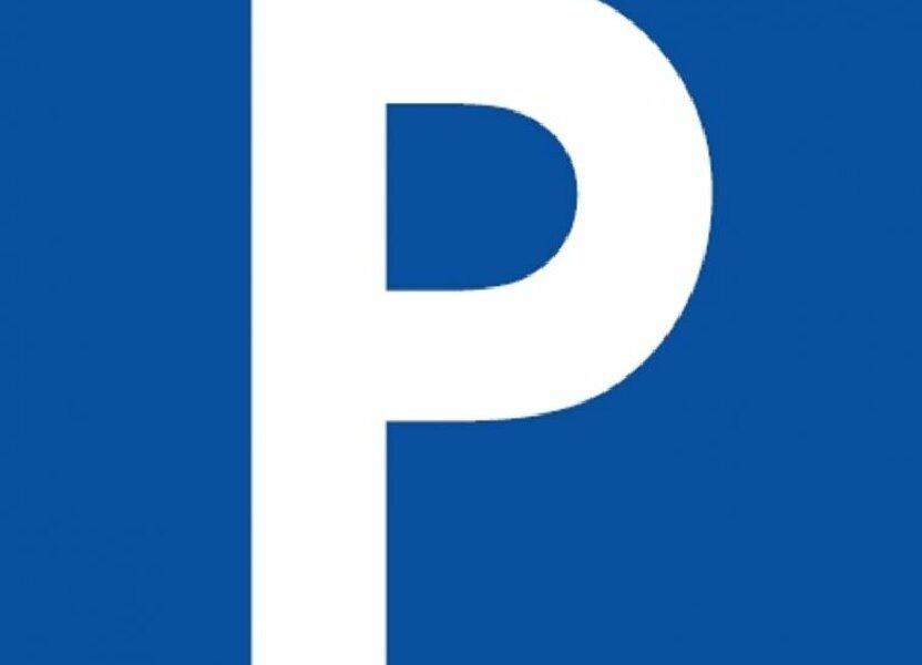 Stationnement à louer 0m2 à Châtillon
