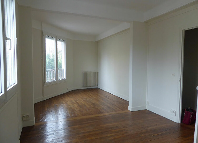 Appartement à louer 60m2 à Châtillon