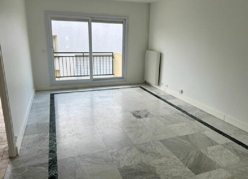 Appartement à louer 68m2 à Châtillon