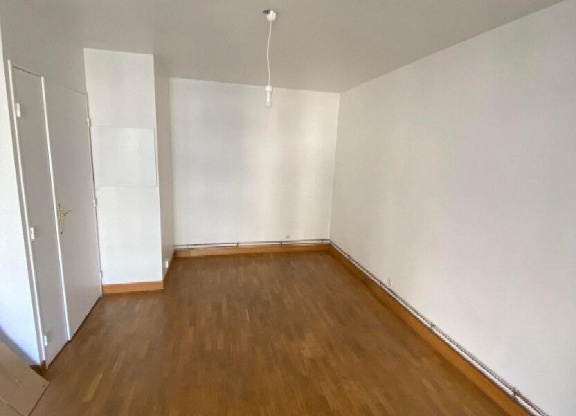 Appartement à louer 42m2 à Châtillon