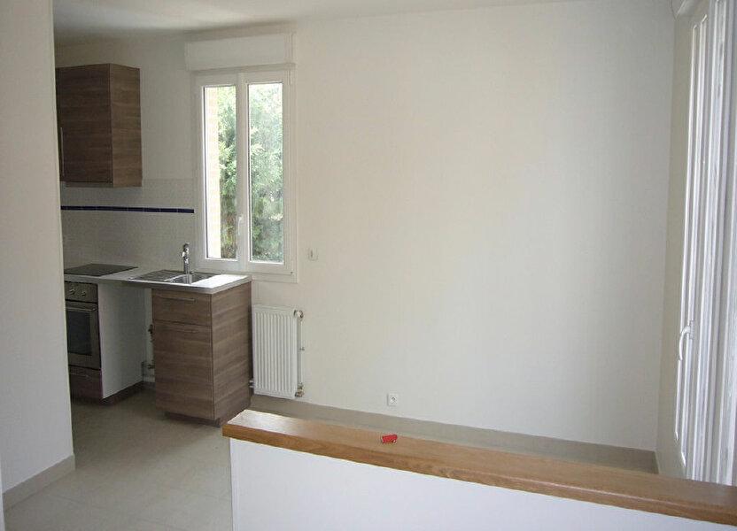 Appartement à louer 44.6m2 à Châtillon
