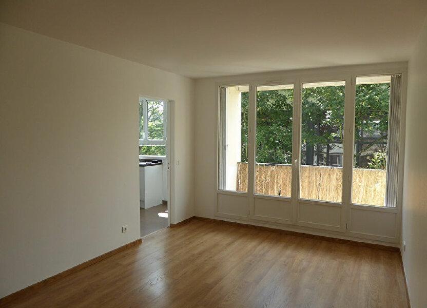 Appartement à louer 54.4m2 à Le Plessis-Robinson