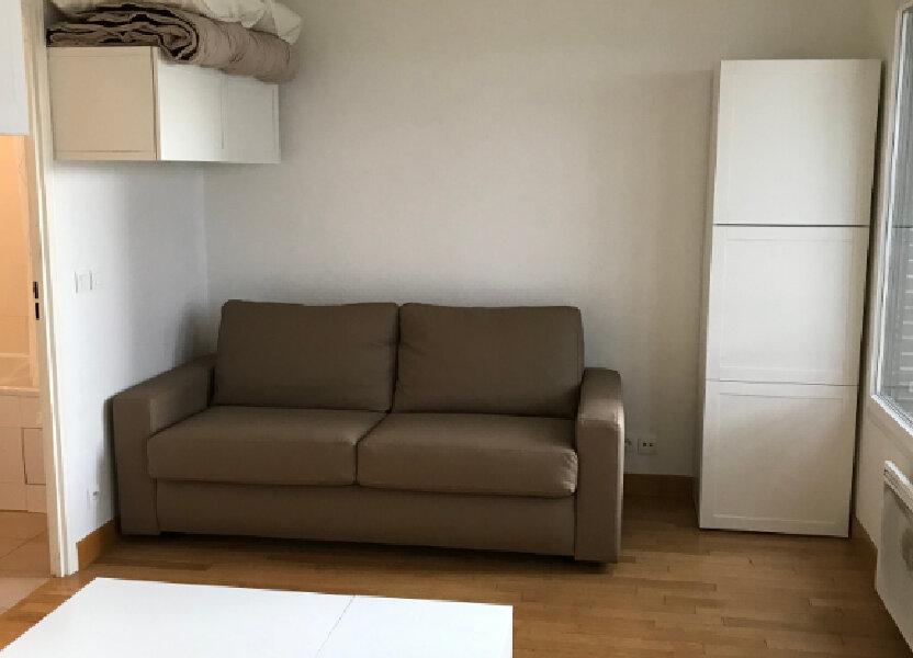 Appartement à louer 21.4m2 à Châtillon