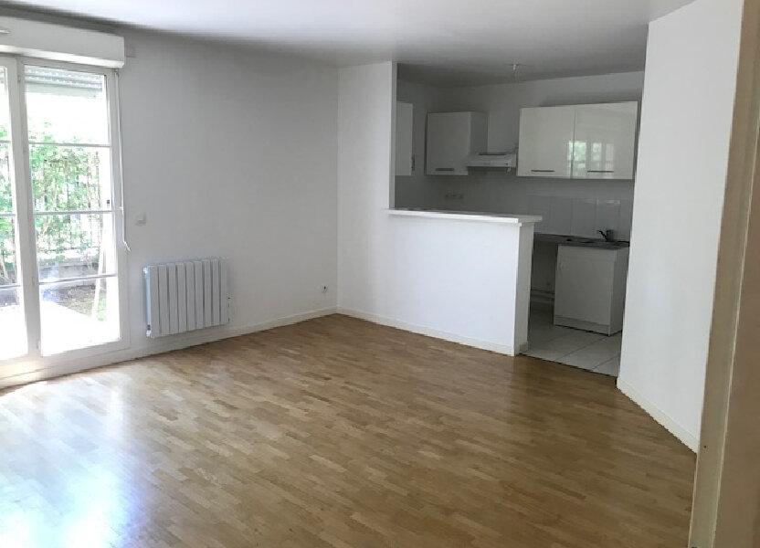 Appartement à louer 44m2 à Le Plessis-Robinson