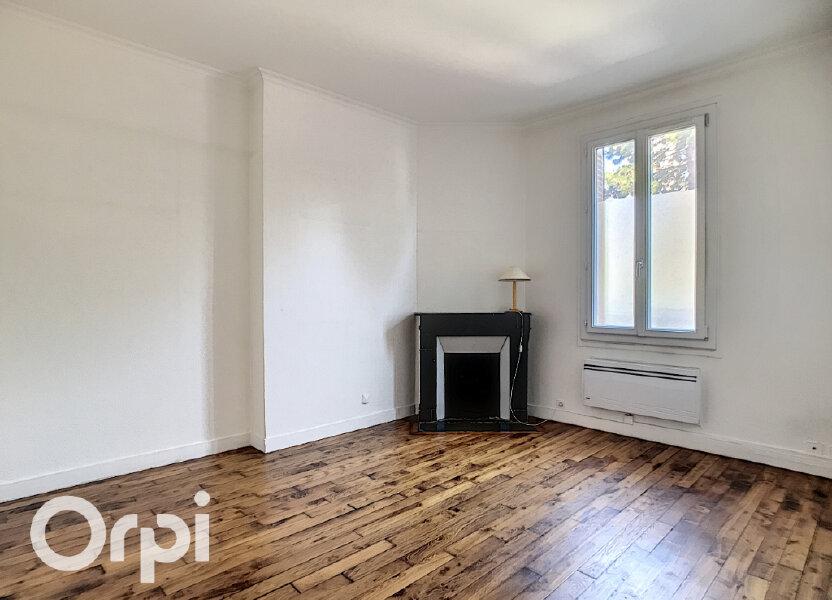 Appartement à vendre 69.01m2 à Châtillon
