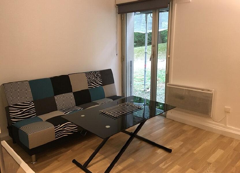 Appartement à louer 17m2 à Le Plessis-Robinson