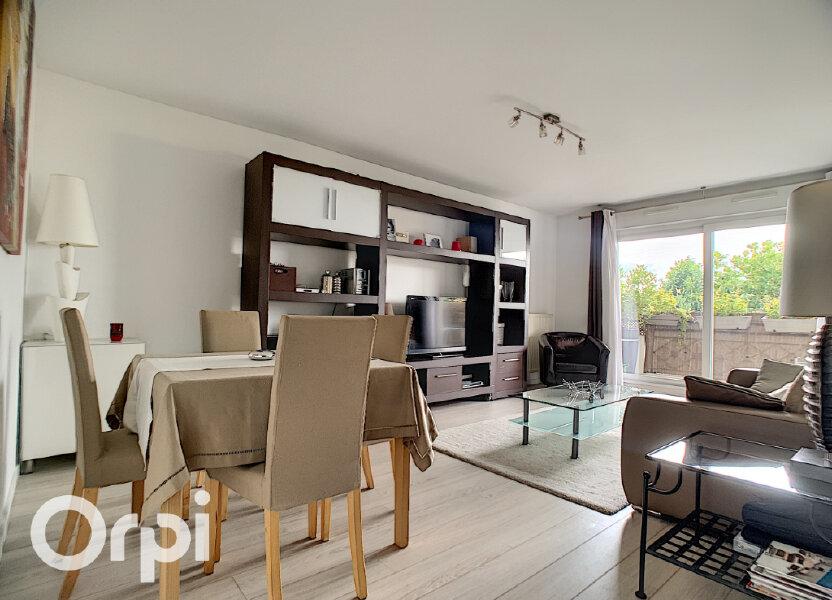 Appartement à vendre 63.35m2 à Châtillon