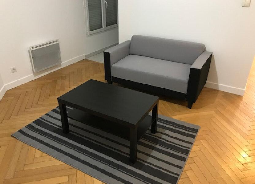 Appartement à louer 40m2 à Montrouge